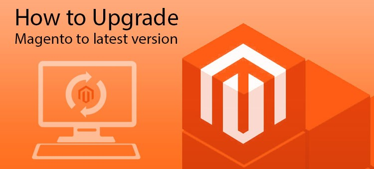 how to upgrade magento to latest version