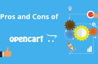 open cart pros and cons