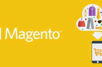 magento intregation with mobile app