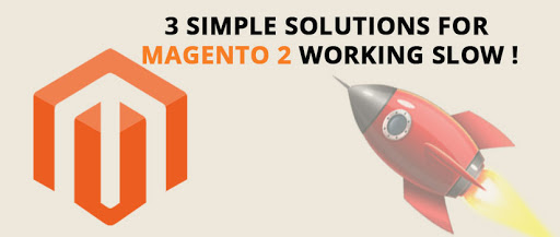 solutions for magento2 working slow