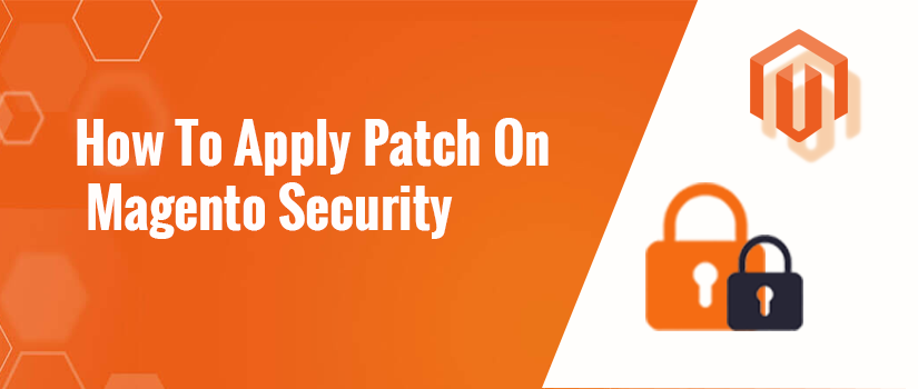 patch on magento security