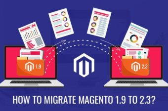 Steps to Migrate Magento 1.9.x to 2.3.x without Affecting Anything