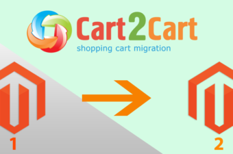Migrate from Magento1 to Magento2 With Cart2Cart